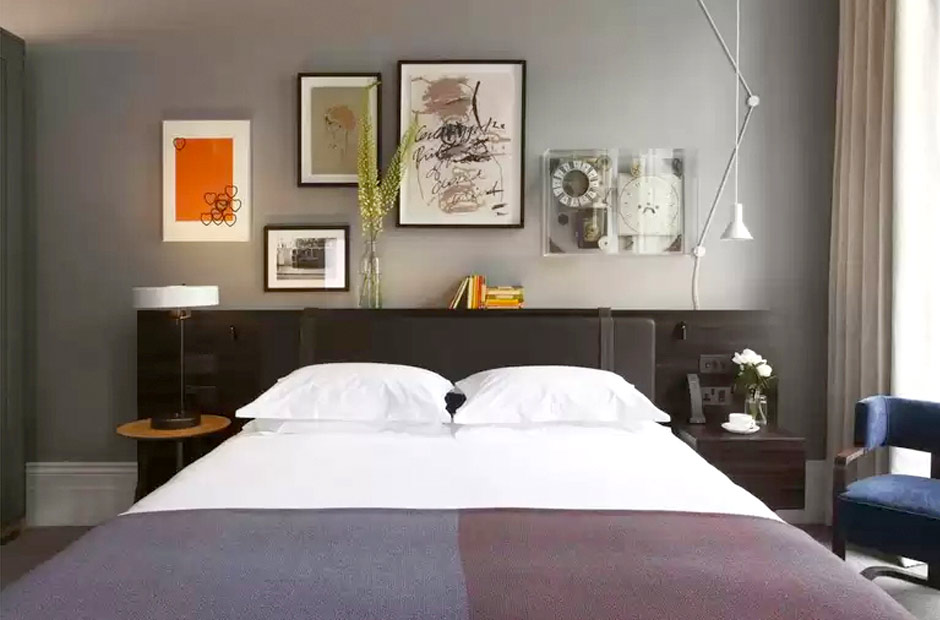 The Laslett London boutique hotel
